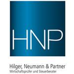 Wirtschaftsprüfer und Steuerberater Hilger, Neumann & Partner_Logo
